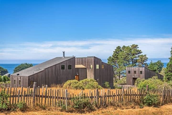 Gracianna Winery Lodge and Bunkhouse at Sea Ranch