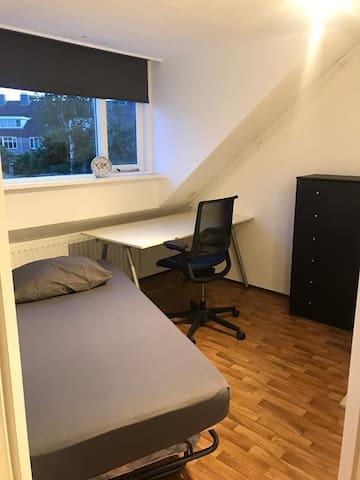Bed room no.4