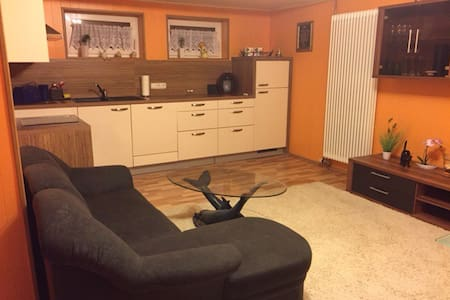 Cozy appartment close to the nature and culture. - Friedrichsdorf