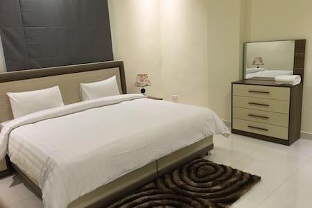 Modern 2 bedroom Apartment in Juffair