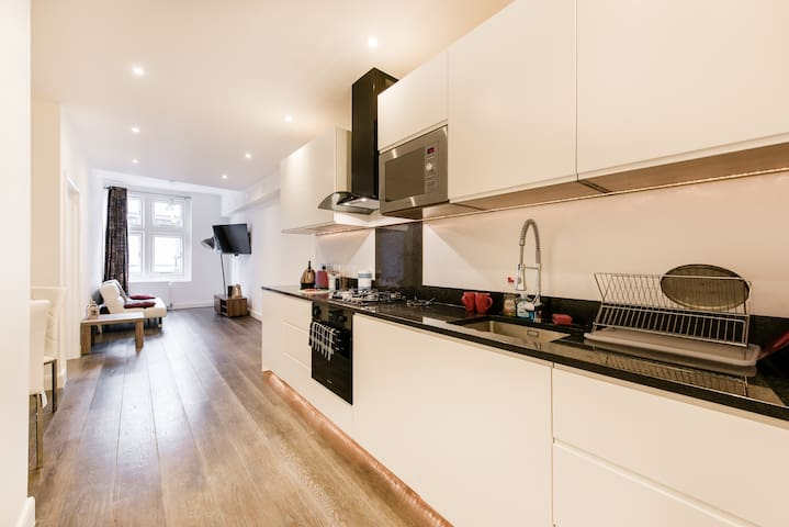 Fabulous Soho Apartment - Londra