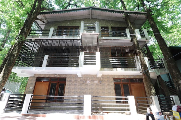 Trending Now!! - 2BHK Hill-Top Homestay in Mallital