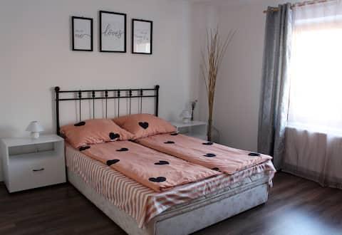 No°21 Apartman