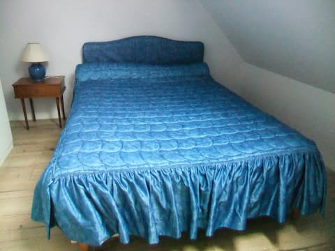 Location en meublé, logement entier N°2