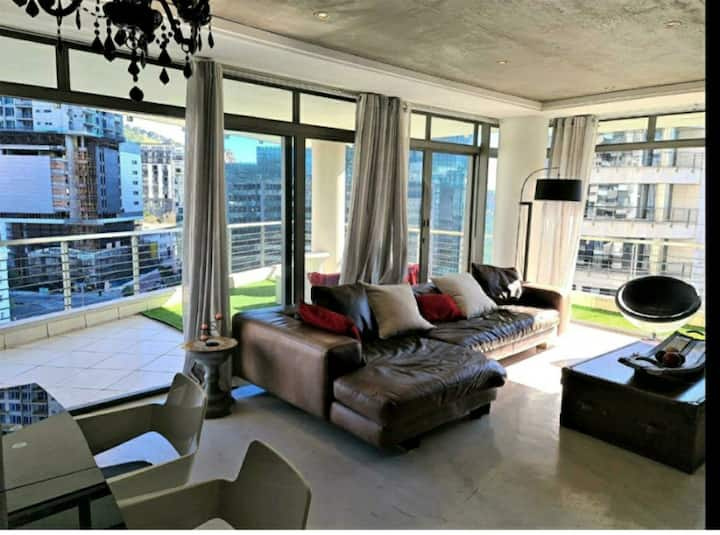 Designer Apartment that feels like home