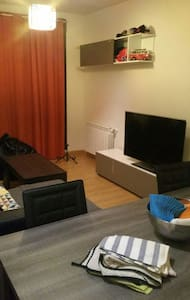 Acogedor apartamento con parquing. - Yuncler, Castilla-La Mancha, ES - Διαμέρισμα