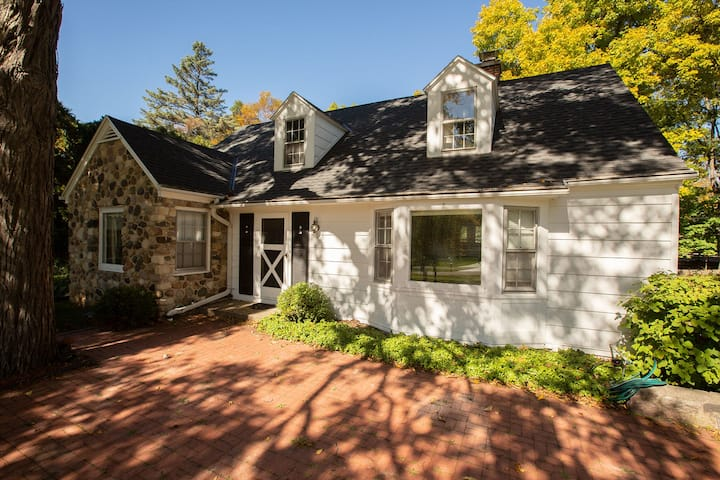 Charming Cape Cod on Large Sun Filled Lot