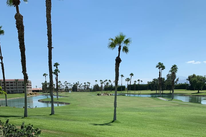 Desert Princess Resort Condo Palm Springs
