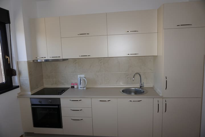 Sunny lux apartment,#44