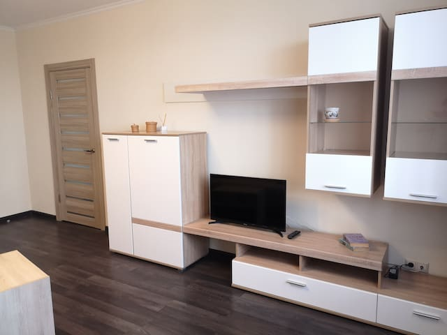 Apartments Orekhovo #59 near Tsaritsyno park