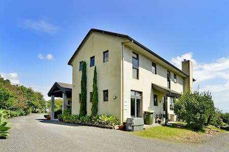 Lifestyle Villa close to Airport and Auckland - Auckland - Huis