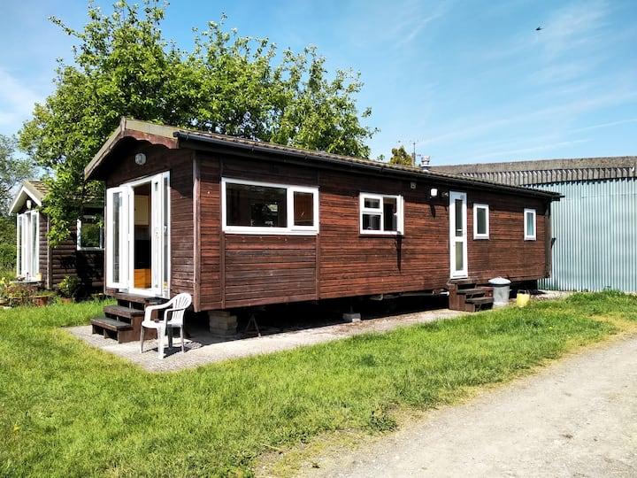 Homeway Farm - A way of life