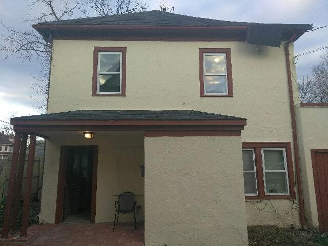 Entire house for rent - Plainfield - House
