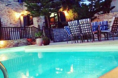 Nadia's Room - Larnaca - House