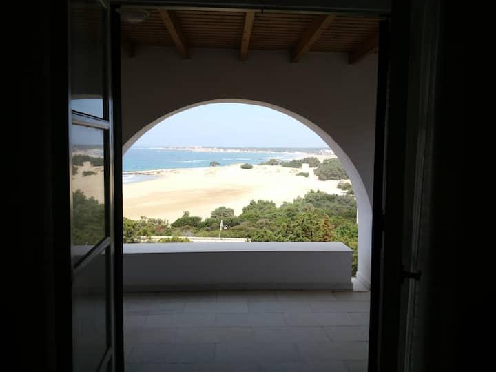Pirgaki View