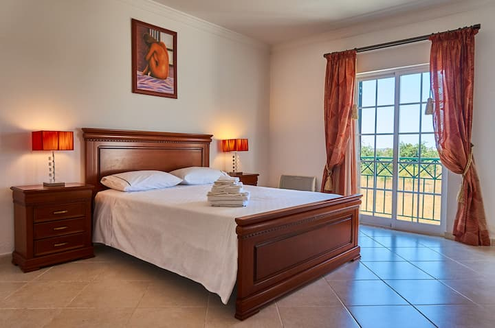 Your family home in Tavira