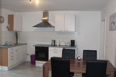 Luxury Appartment in Top Lage
