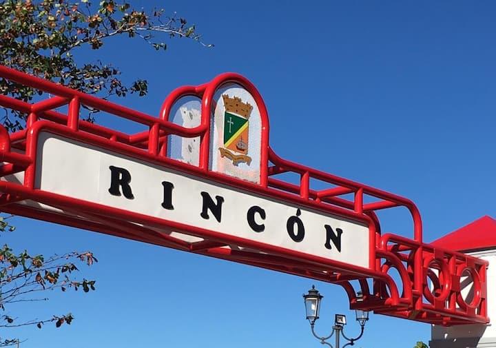 Basy's Rincon Getaway