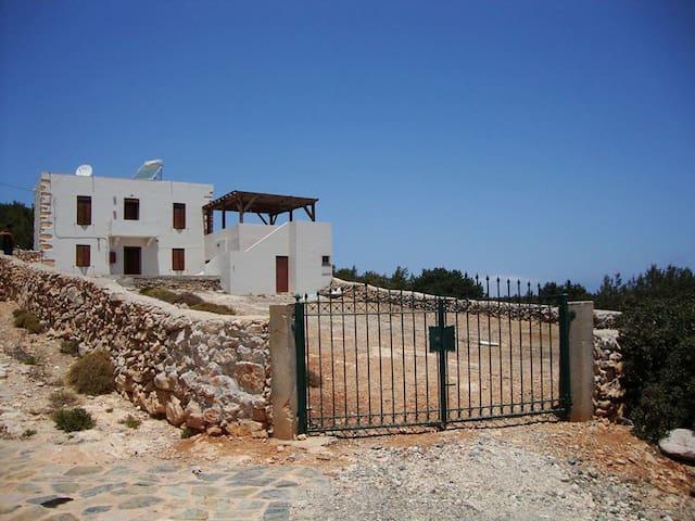 Villa Kastri