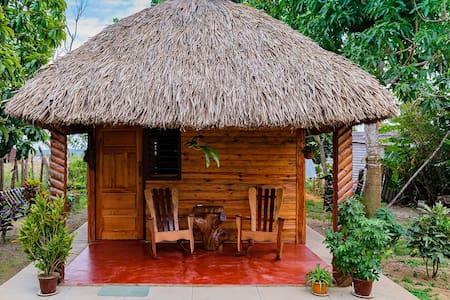 Cabaña EL Nieto