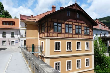 Studentenapartment - Murau
