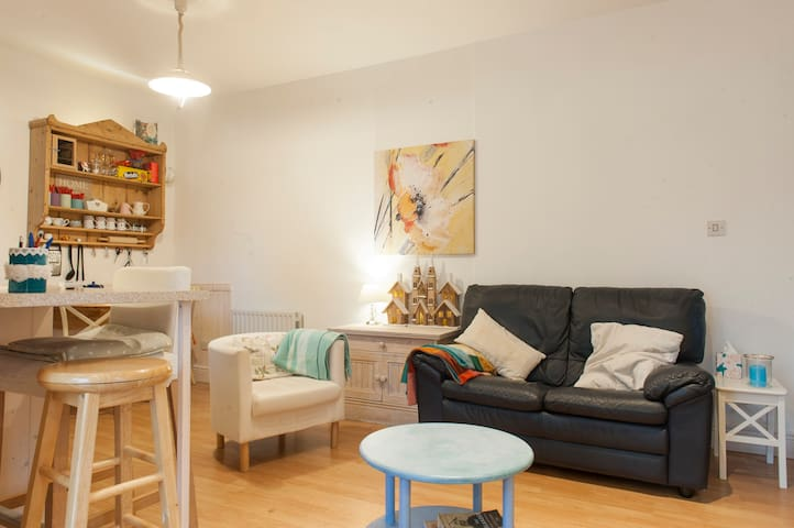 Aranín Apartment - Celbridge - Appartement