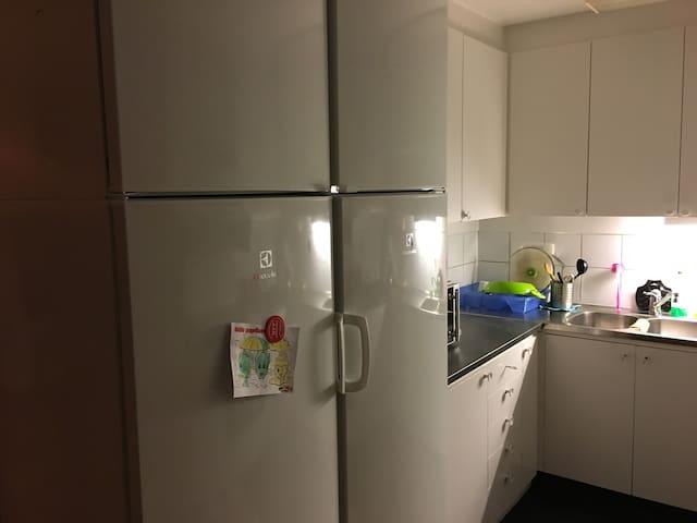 Eget rum i Märsta - Märsta - Lejlighed