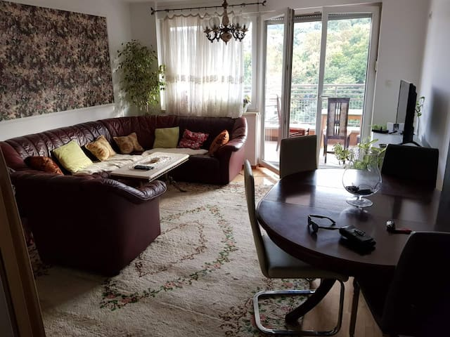 Apartman Tuzla Titanik
