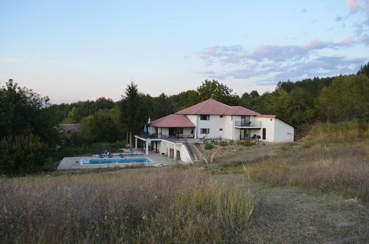 Vakantiehuis CAINAC