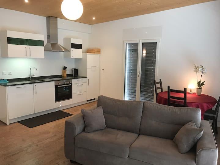 Gemütliches Apartment 2 Zimmer Wohnung