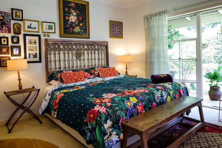 Boutique Bed and Breakfast Noosa