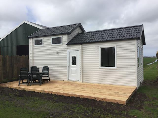 Tiny House Camping Gaastmeer