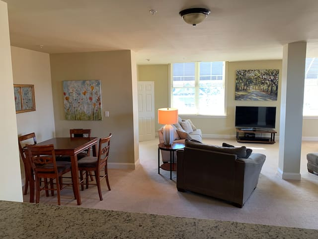Tasteful 3 Bedroom Apartment in Fort Mill, SC