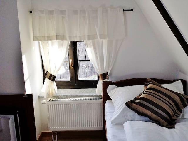 Etno Garden Exclusive room - Plitvica Selo - Apartmen