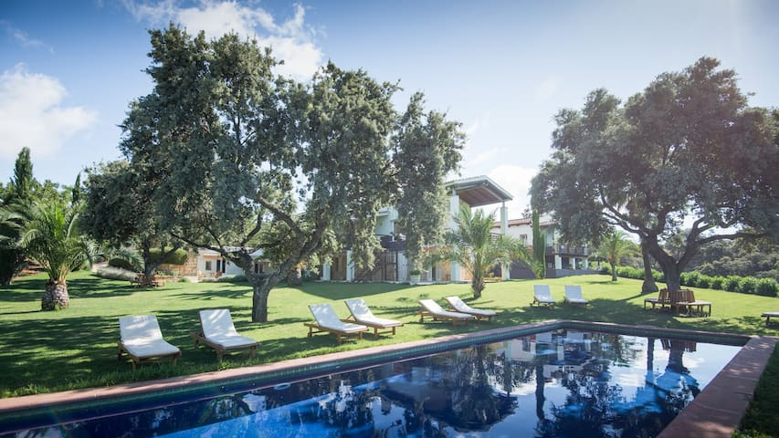 The Lodge Ronda - Exclusively for Small Groups