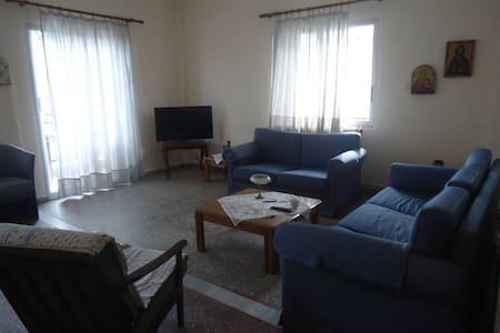 Διαμέρισμα στο κεντρο του χωριού - Thessaloniki