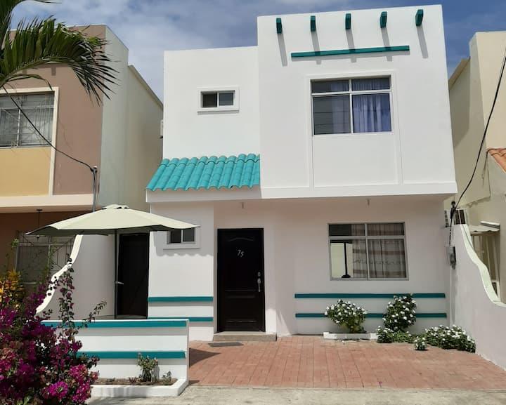 Vistamar Village,  just few steps to beach!
