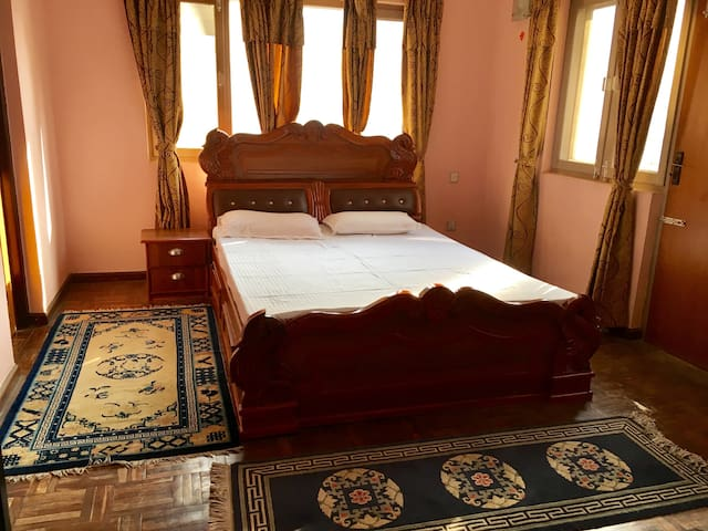 Sanepa lalitpur: Homestay (Private room.) - Patan - Bungalov