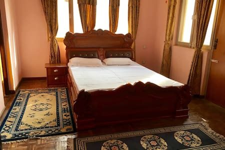 Bed and Breakfast (Sanepa) - Patan
