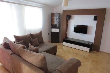 Apartments Loncar/Caska/Novalja no 7 - Caska - Wohnung
