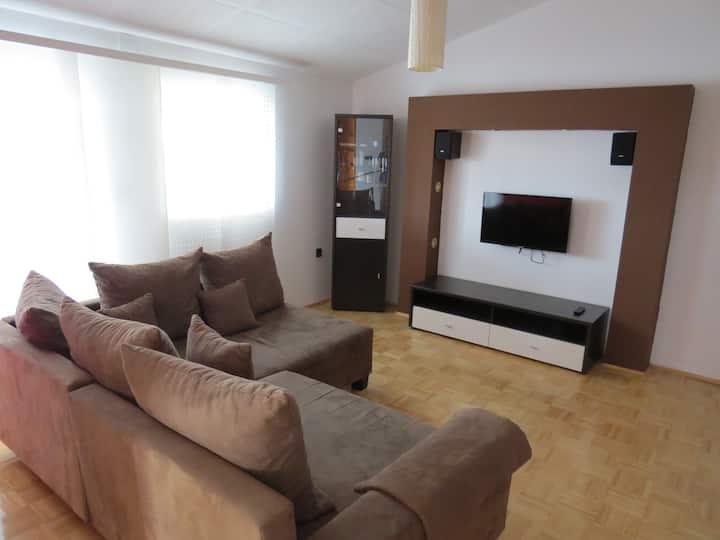 Apartments Loncar/near Zrce beach/Caska/Novalja