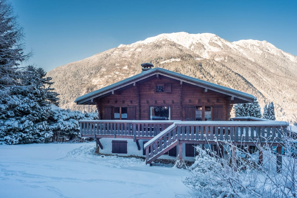 Chalet Charme