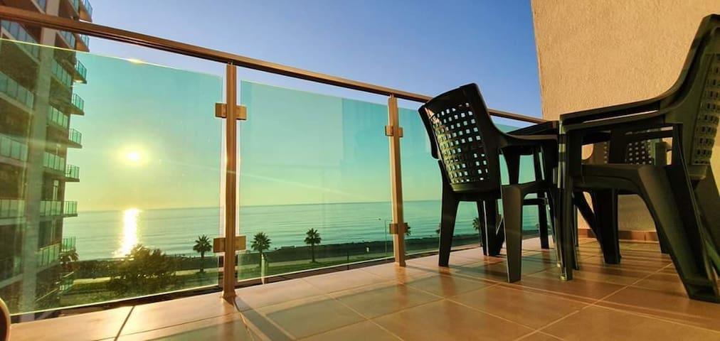 Mir Del Mar Hotel and Apartments 187