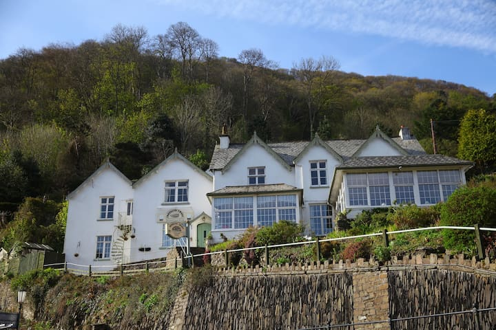 Bonnicott House - Lynmouth