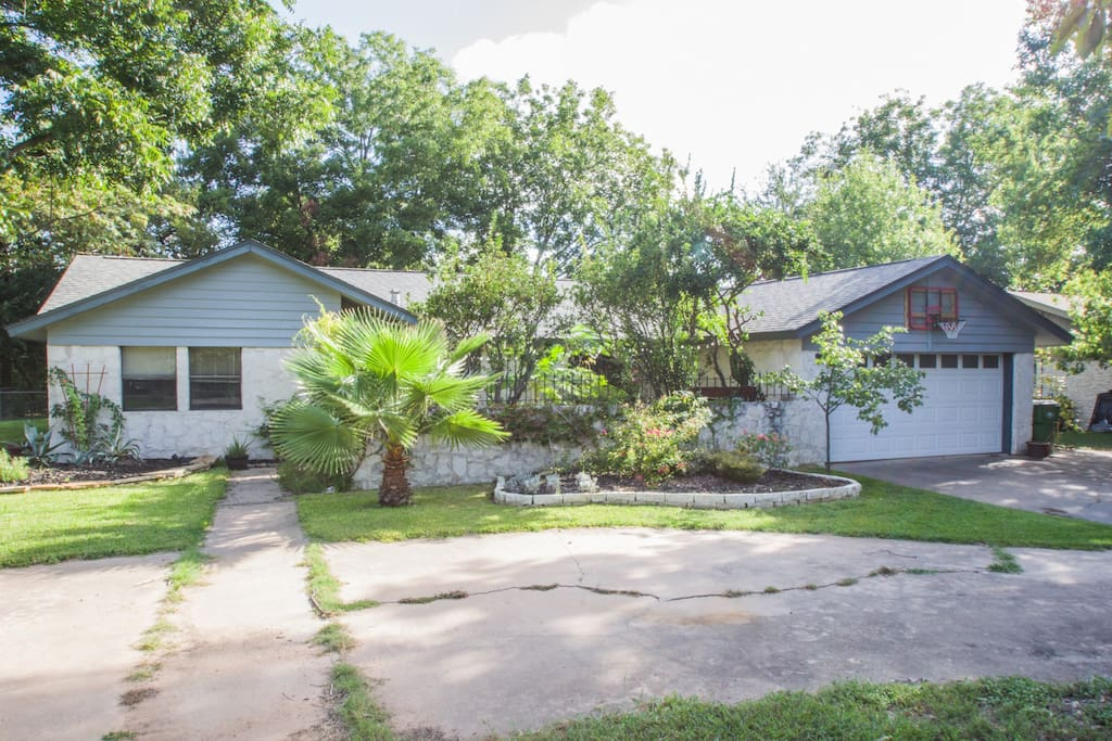 Inviting 3 Bedroom House In Northwest Austin Houses For Rent In Austin Texas United States