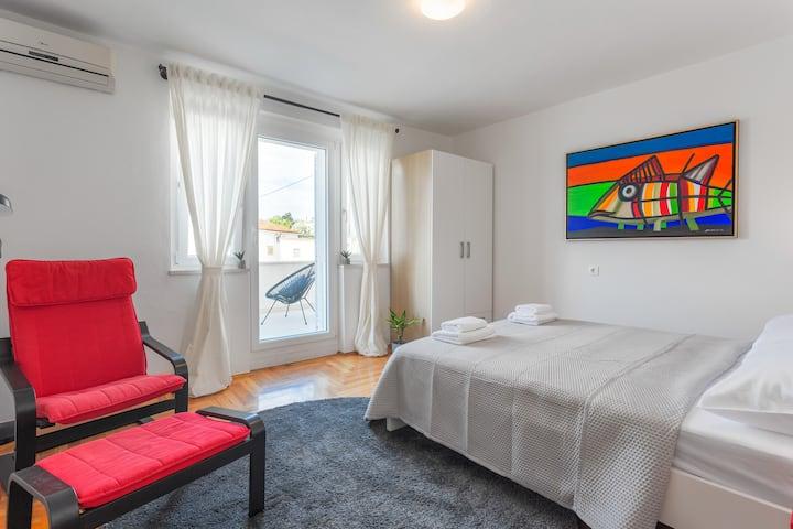 Cozy Apartment in Hvar City Center
