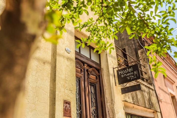 Hostel El Puesto - Alquiler de casa completa