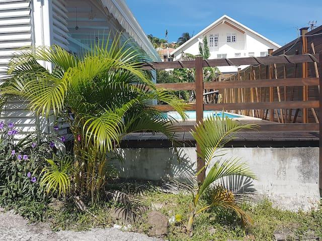 Maison avec piscine - Ducos - Dům