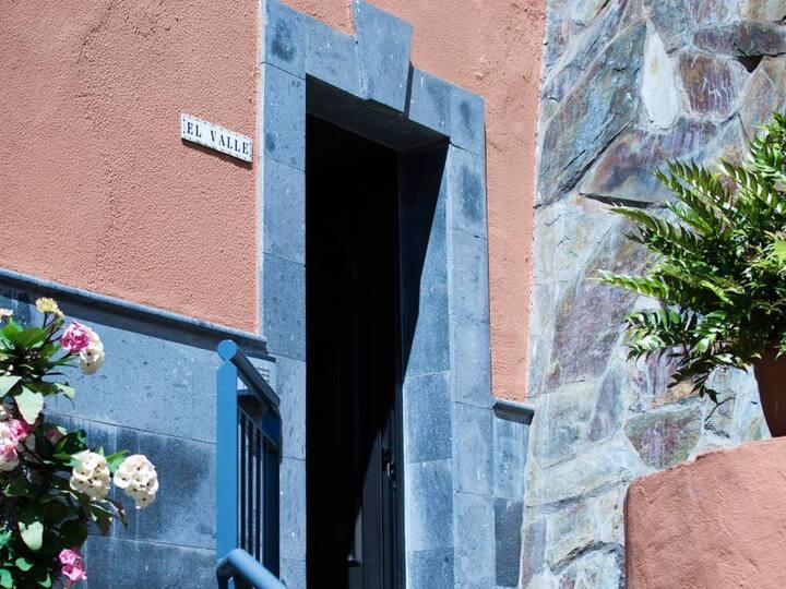 RK El Cabo Cottage - Apartamento El Valle