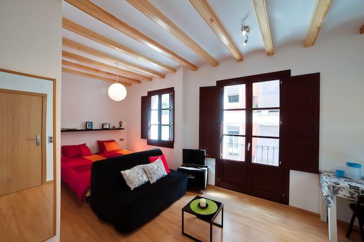 Barceloneta Beach 1 apartment